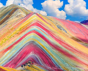 montanha-colorida